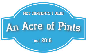 An Acre of Pints Logo